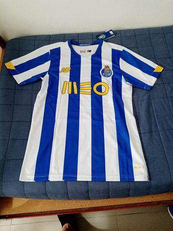 T-shirt FC Porto Nova Oficial