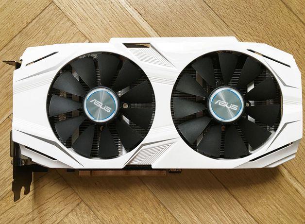 ASUS GeForce GTX 1060 Dual OC 6GB GDDR5