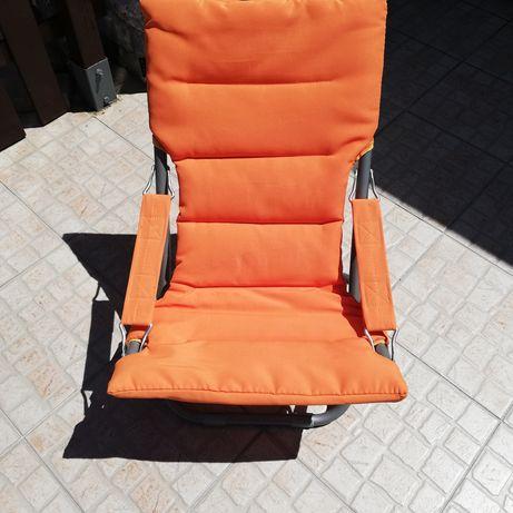 Cadeira de jardim e praia criança KASA