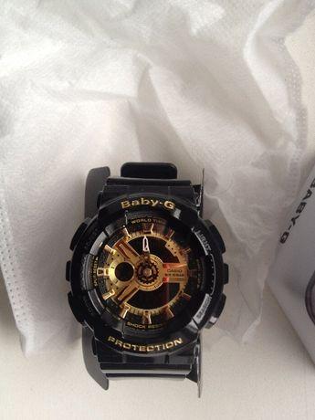Продам женские часы CASIO BA-110-1AER