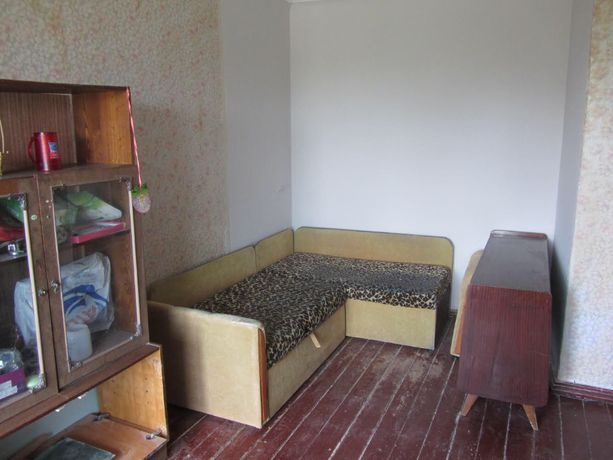 1 комнатная квартира Городок однушка