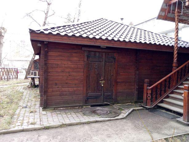 Продаж: дерев'яні будинки