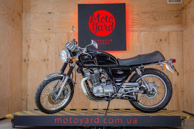 Продам Honda GB 250 Clubman из Японии