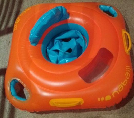 Boia cadeira para bebé 11kg - 15kg