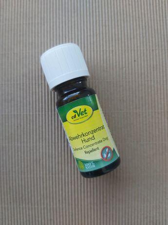 Naturalny olejek przeciw kleszczom dla zwierząt domowych