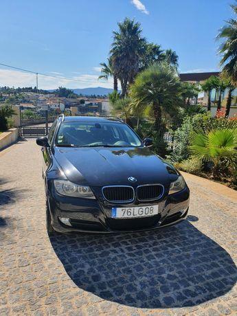 BMW 318D LCI Touring Navigation Sport