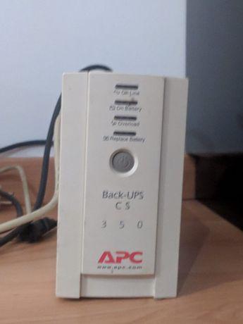 Computador/ Coluna back Up/Ecran/ teclado
