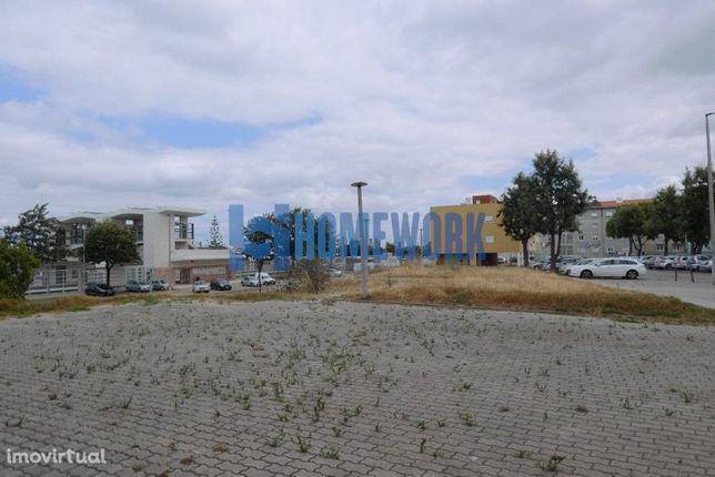 Lote de Terreno urbano para construção – Barreiro