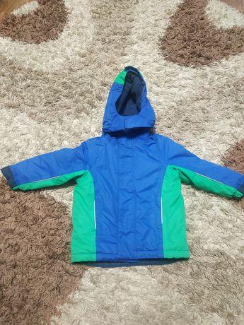 Куртка на 2-3года