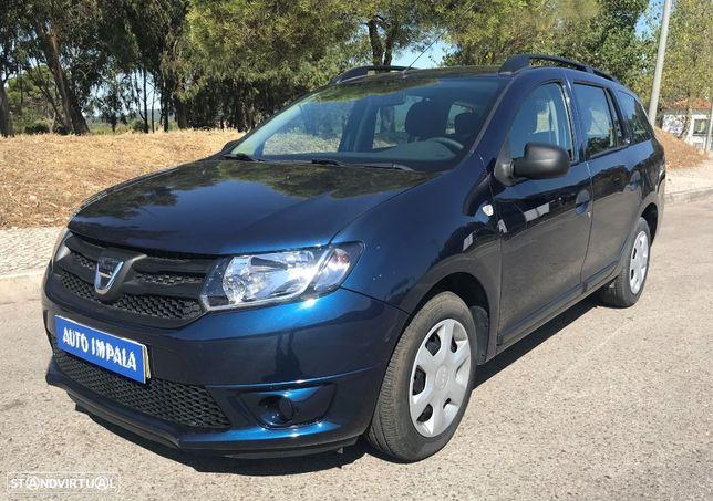 Dacia Logan MCV 0.9 TCe Comfort