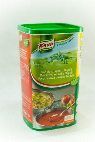 Соус Наполи Knorr (Кнорр). Сухая смесь. 0.9кг