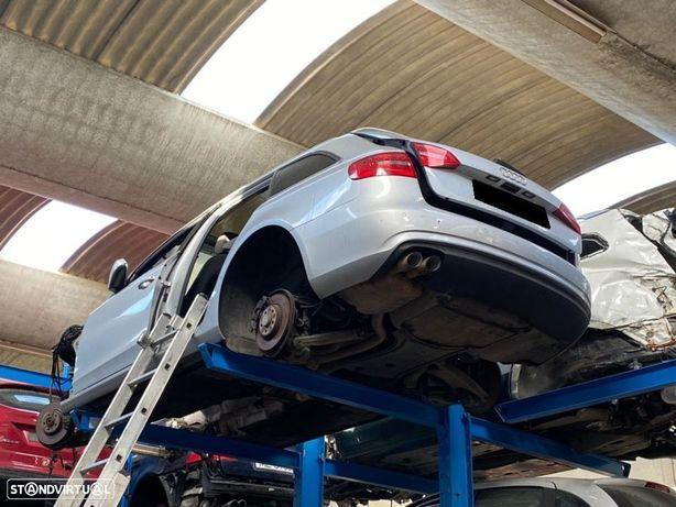 Audi A4 2.0 TDI Avant de 2014 para peças