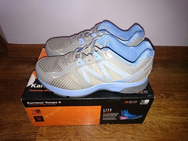 Nowe buty do biegania Karrimor Run, roz. 38