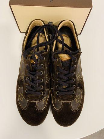 Sneakers Louis Vuitton Energie S originais