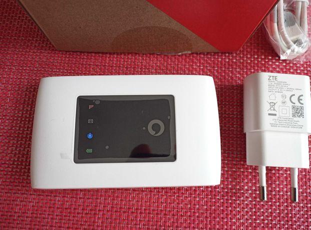 Hotspot Mobile Wi-Fi R218 (ZTE). 4G Wireless.Rede VODAFONE