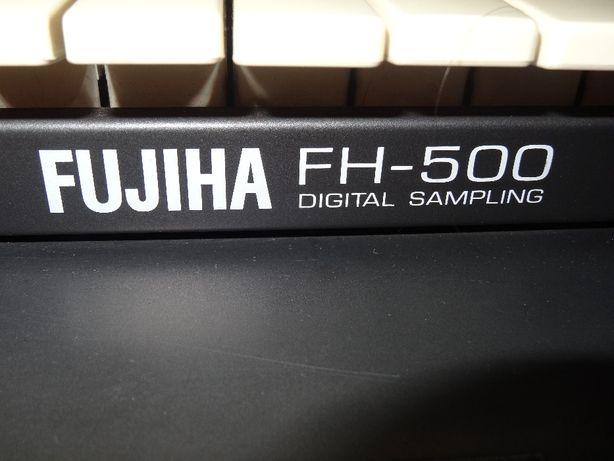 Orgão electronico Fujiha F-50