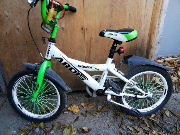 "Дитячий велосипед ""Ardis"""