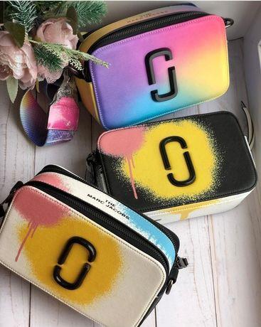 Сумка Marc Jacob's сумка женская сумка крос-боди клатч женский сумочка