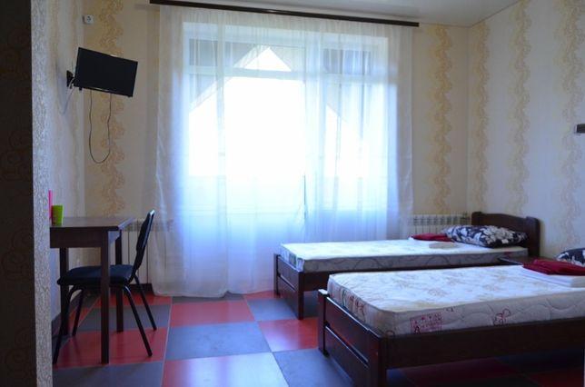 Отличная Кровать Односпальная Деревянная 80х200 ЭКО