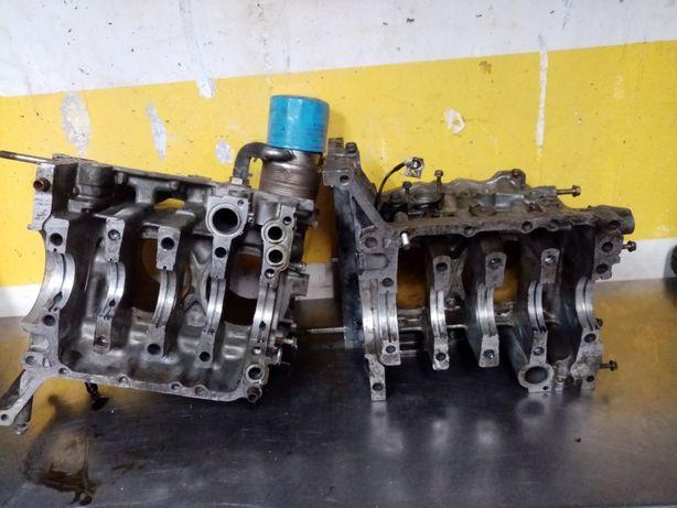 Bloco motor subaru impreza 2.0 turbo ej20