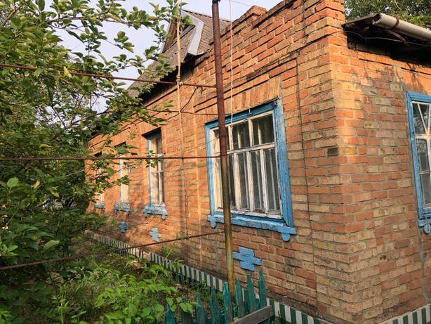 Дом в селе Водяное, возле Софиевки