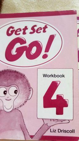 Get Set Go! 4