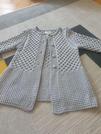 Sweterek MAYORAL 128cm