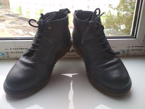 Ботинки Демисезонные Зара Zara