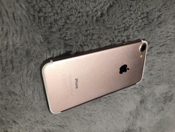 Iphone 7 Rose gold 32gb, zadbany