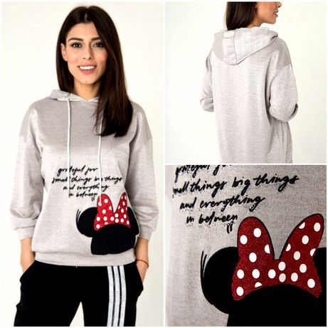 Bluza Mickey Mouse M