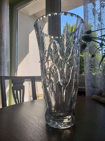 wazon krysztalowy huta zawiercie