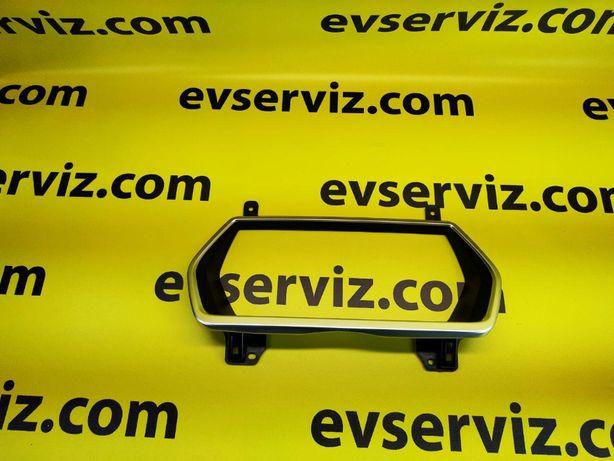 Рамка приборной панели Tesla MS (2012-2020) 6007725-00-B   EV ServiZ