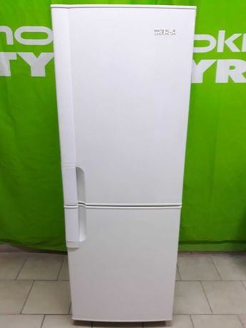 Холодильник Yamaha  нижней морозильной камерой