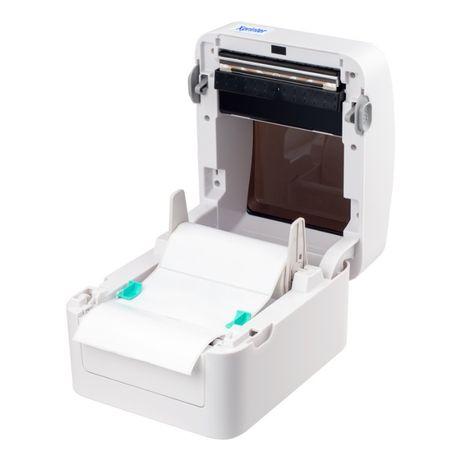Xprinter XP-420B принтер термопринтер чеков новой почты укрпочта ттн
