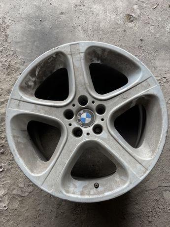Диски 5 120 10j et45 , 2 шт BMW X5