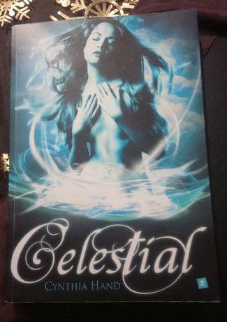 Celestial de Cynthia Hand