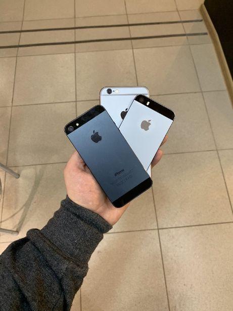 iPhone 5|5C|5S|6|6S|SE|6 Plus/6S Plus, 7/7+/8/8+/X|Гарантия магазин ОЧ