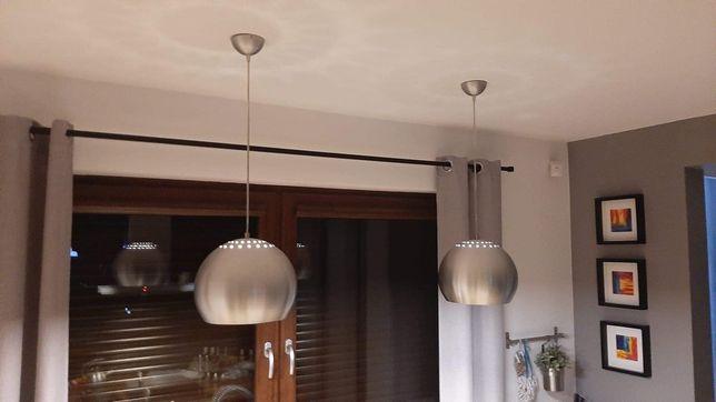 Lampa wisząca Italux - 2 szt.