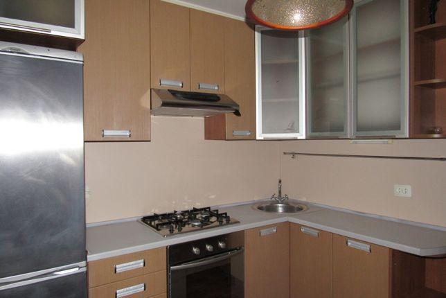 2-х кімнатна квартира ЄВРОРЕМОНТ, окремі кімнати, метало/пластик вікна
