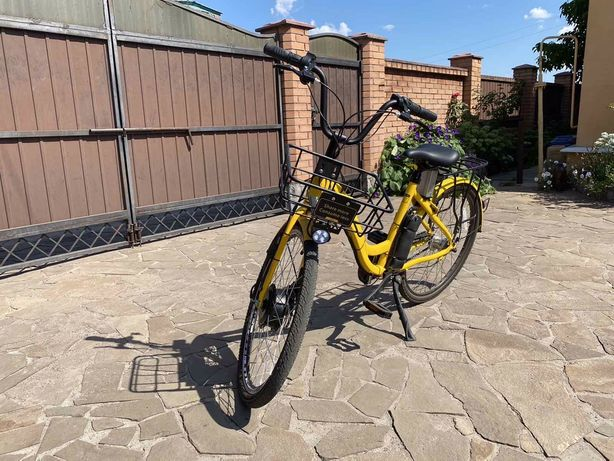 Продам электро велосипеды новые и б/у