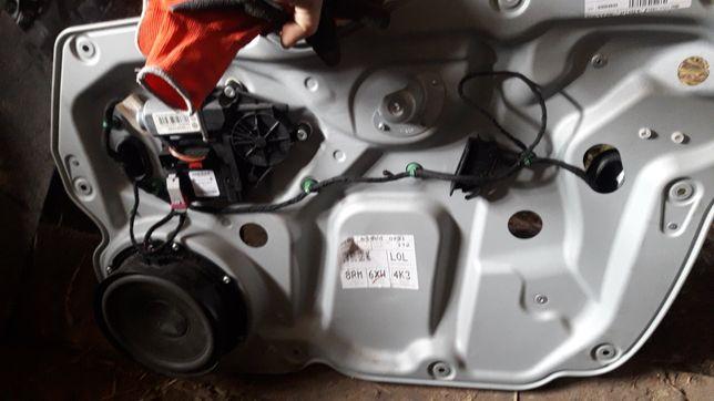 Mechanizm podnosnik touran silniczki