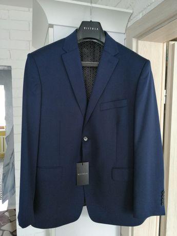 Nowy nieużywany garnitur Vistula