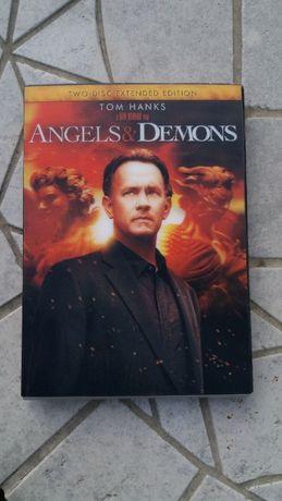 Anioły i Demony (2xDVD) , Lektor PL