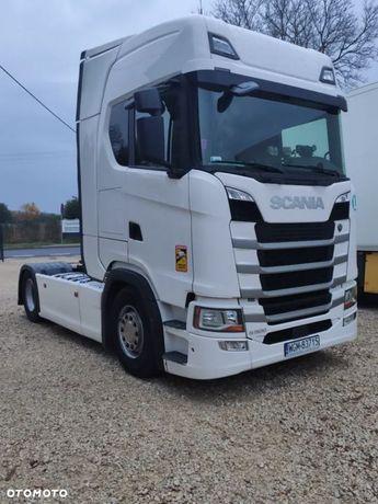 Scania S500  | ASO| Leasing | RETARDER