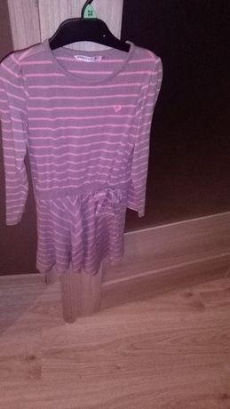Ładna sukienka Reserved 116