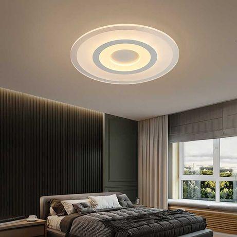 Lampa sufitowa plafon nowoczesny LED