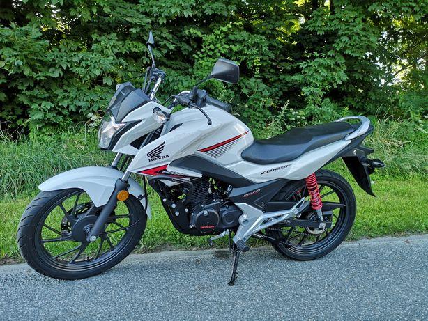 Honda CB 125 F CBF