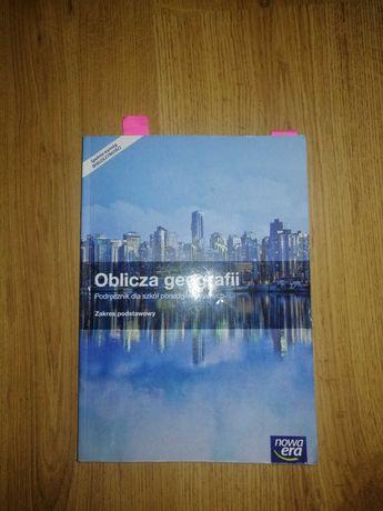 Podręcznik do geografii liceum