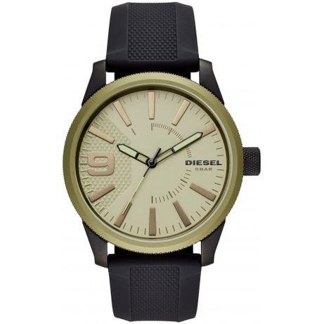 Nowy zegarek DIESEL Rasp DZ 1875