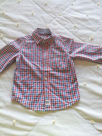 Camisa Carters 2 anos